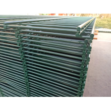 Gray Welded Wire Fence Mesh Panel