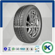 Pneus de voiture de haute qualité, pneu de corsa, pneu de voiture de marque de Keter
