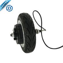 Drum Brake 24v 250 Watt Electric Hub Motor Wheel Wheelbarrow