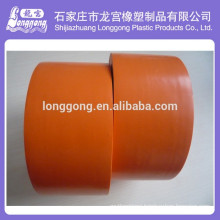 Alibaba China Supplier Of PVC Floor Marking Tape Warning Tape