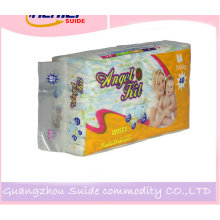 China Exported Baby Care Diaper.