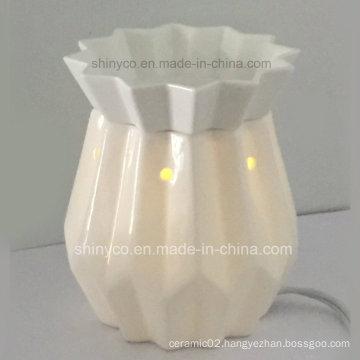 Electric Translucent LED Light Candle Warmer