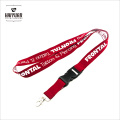 The Cheapest Custom Neck Polyester Lanyards