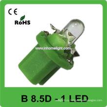 DC12 и 24V 5мм автоматические электрические лампы на приборной панели