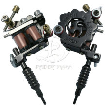 Coil Black Mini Tattoo Machine Gun
