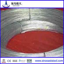 Alambre de hierro galvanizado (ASE1008)