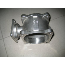 OEM Stainless Steel Investment Casting Valve Body