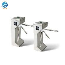 Tripod Turnstile Supermarket Security Mechanical Gate for Sale