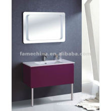 2012 Floor Stand MDF Bathroom Furniture