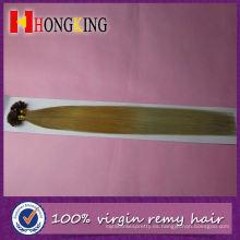 Cepillo de lazo de extensión de pelo para fiesta