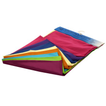 Factory Direct Sale Dyeing Microfiber Fabric 75GSM 240cm