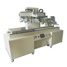 Automatic Single Color Paper Printing Machine