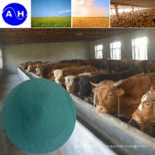 Chélate d'acide aminé de cuivre pour l'alimentation animale