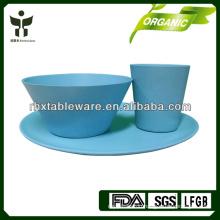 bamboo fiber plate