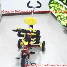 2014 vente chaude enfants tricycle pour 3-6 ans / enfants tricycles