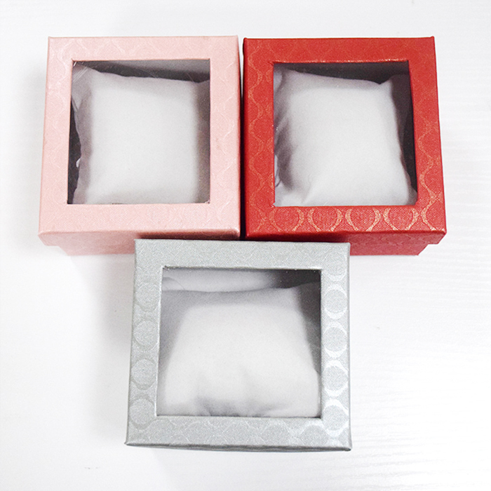Wholesale Popular Watch Gift Box With Window