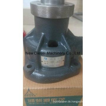Weichai Deutz Ersatzteile Wasserpumpe12273212