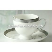 Nouvelle tasse de café élégante