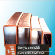 C13002 copper tubes for industrial applications