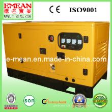 Generador diesel de poder diesel silencioso del poder de 20kVA ~ 1718kVA con el motor CUMMINS
