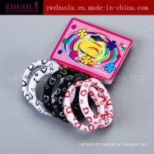 Heiße Verkaufs-Drucken-Haar-Krawatten