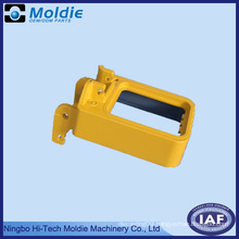 Die Casting Molding in Machine