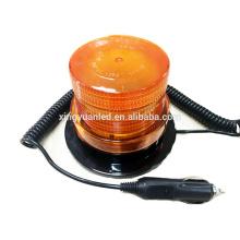 Top venda baixo lucro impermeável laranja âmbar levou luz de farol com Daul Flash Pattern