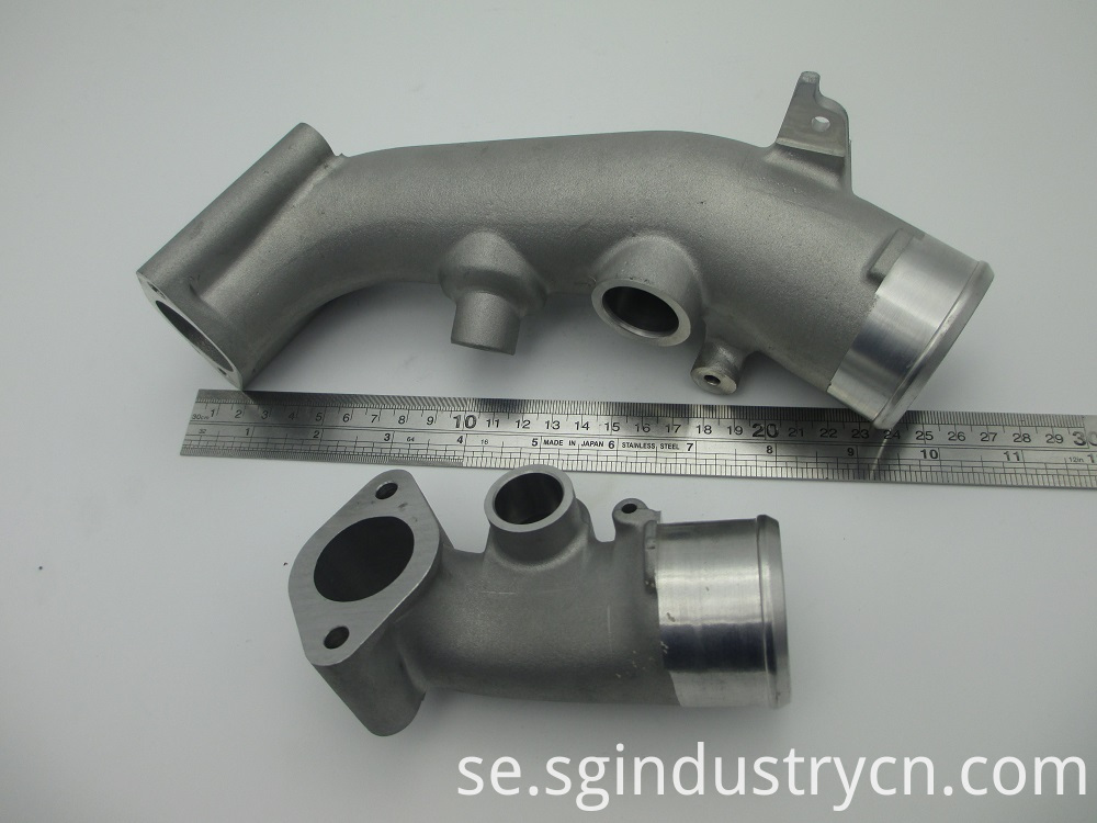 Bronze Precision Castings