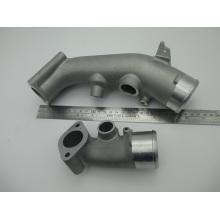 Pièces de précision en acier / bronze / acier inoxydable