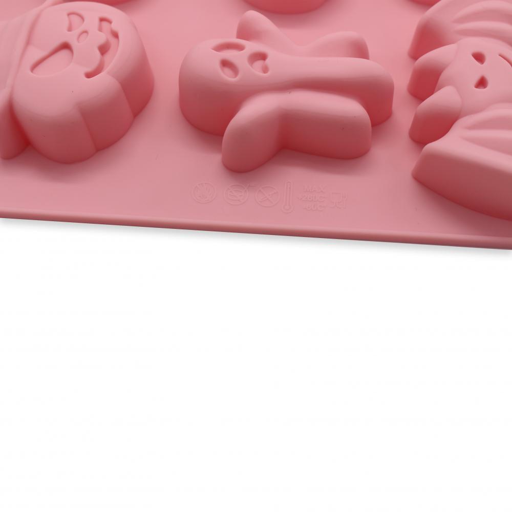 Silicone Cake Mould