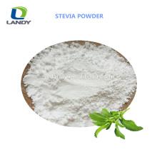 Stevia Stevioside de qualité alimentaire de Stevia de qualité alimentaire de Stevia de 98%