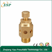 zhejiang esp brass besn air exhaust filter