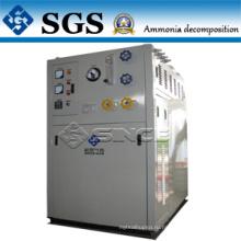 Производство аммиака на водороде (ANH)