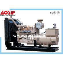 Generador de gas AOSIF 25KVA con CE e ISO