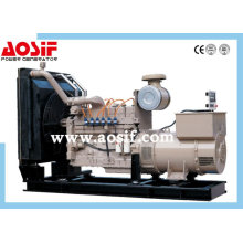 AOSIF 25KVA gas generator set with CE and ISO