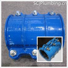 Casting Ductile Iron Repair Clamp