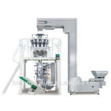 Machine d'emballage alimentaire HS-398 / Machine d'emballage alimentaire Snacks