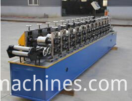 shutter door machine 7