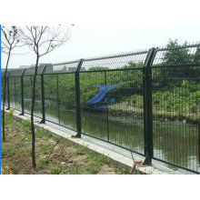 River Wire Mesh Fence (TS-E88)