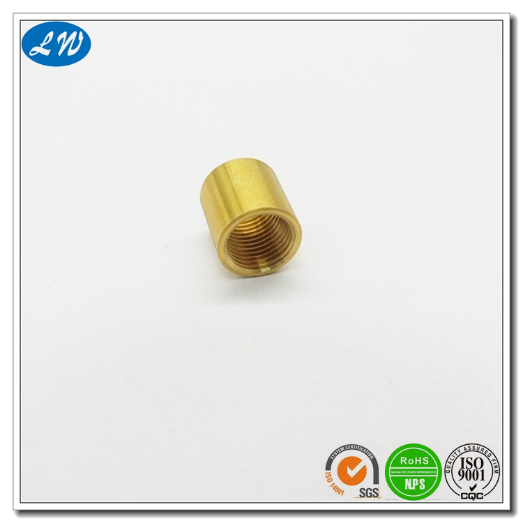 Brass Threaded Inserts Blind