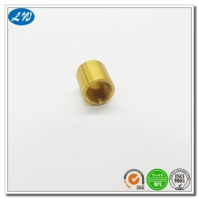 Knurled Thumb Screws Threaded  Brass End Cap