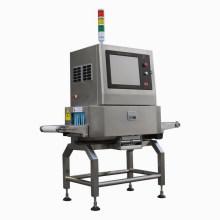 Caractéristiques techniques du détecteur d'objets étrangers à rayons X