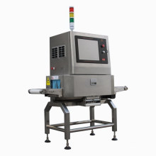 EJH-XR-4023 Semi closed X ray foreigh objects inspecting machine for food factory