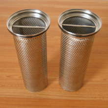 80MSV20500 Stainless Steel Mesh Filter Cartridge