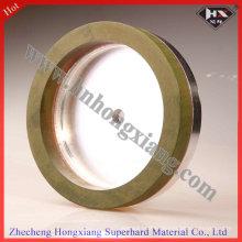150 * 10 * 10 Диаметр шлифовальной чашки из смолы для стекла