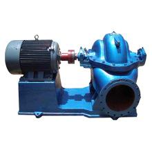 S Pompe centrifuge à double amorçage à 1 étape
