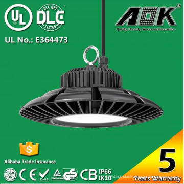 UL Dlctuv-GS SAA CB CE RoHS Approved 100- 200W LED Industrial Light