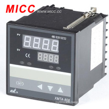 MICC 80*160*130mm XMT-9007 temperature and humidity control meter