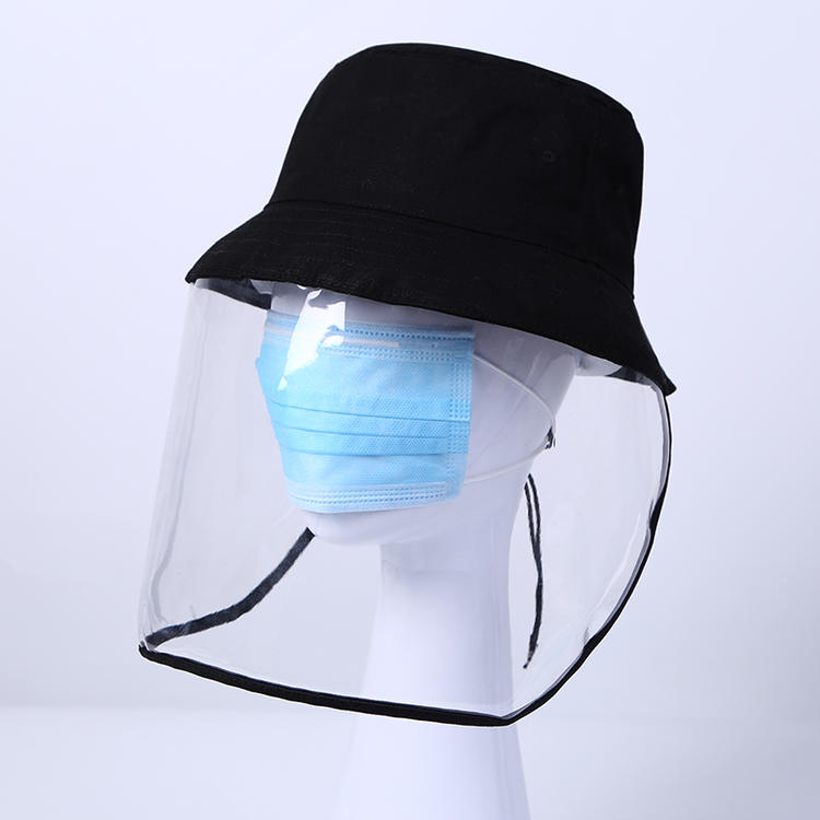 Medical Surgical Face Shield Disposable Mask Factory