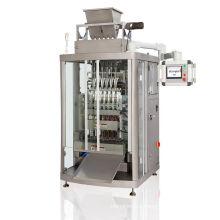 Máquina empacadora de palos de miel en polvo de café con leche VFFS